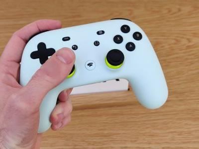 I'm a skeptical and nitpicky gamer who just tried Google's game-streaming service for the first time. Here's why Stadia surprised me