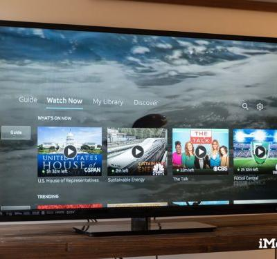 DirecTV Now adds TV app, Siri search support on iPhone, iPad, and Apple TV