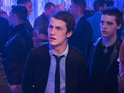 13 Reasons Why Star Dylan Minnette Addresses The Controversial Finale