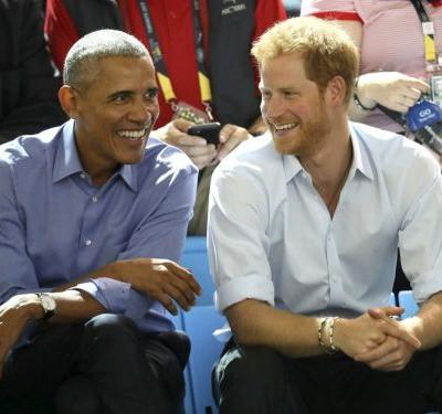 Barack and Michelle Obama are not invited to Prince Harry and Meghan Markle's wedding - and they didn't go to Prince William and Kate Middleton's either