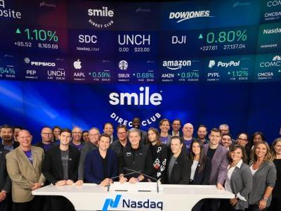 Wall Street is overwhelmingly bullish on SmileDirectClub even after it had the worst US IPO in 12 years. Here's what analysts are saying