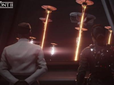 Star Wars: Battlefront II review-in-progress - EA's flirtation with the Gray Side