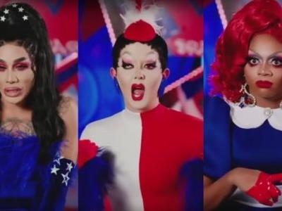 Ranking all Rupaul's Drag Race season 12 queens on first impression