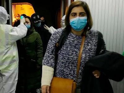 Americans living at the epicenter of the Wuhan coronavirus outbreak aren't mad at China - they're outraged with the US: 'Why aren't the embassies calling us?'