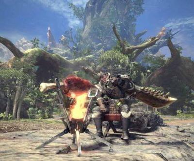 Monster Hunter World Review - Welcome To The New World