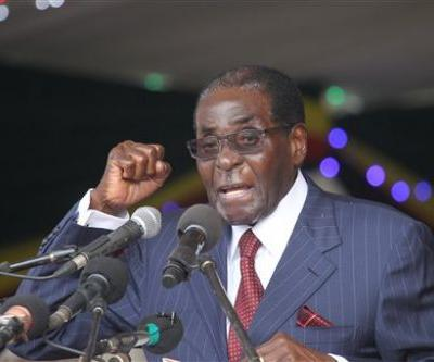 After 37 years, rule of Zimbabwe's Mugabe appears to be over