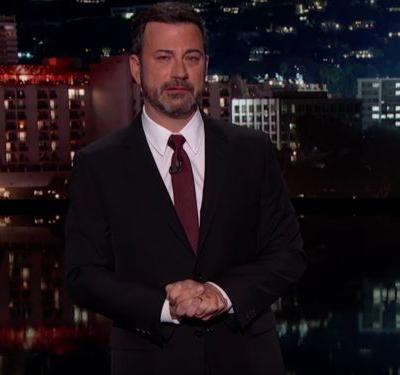 The heart-wrenching story of Jimmy Kimmel's infant son explains why he's so passionate about healthcare