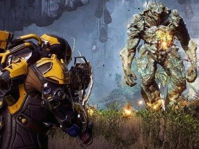BioWare Lead Producer Reiterates That Anthem Won't Have Loot Boxes