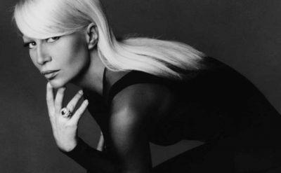 Atelier Versace passes on showing at Paris Couture Week