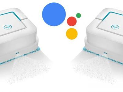 Google Assistant can now support and control robot mops