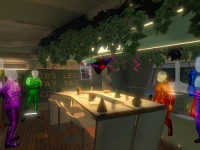 Fullbright's Tacoma is Getting a Special PS4 Physical Release from Limited Run Games