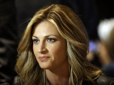 Erin Andrews Overcame Cervical Cancer In The Most Inspiring Way