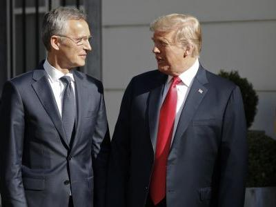 Trump claims Germany 'controlled' by Russia