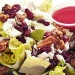 5 Fantastic Recipes for Crunchy, Flavorful Salads