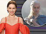 Game of Thrones's Emilia Clarke survived two brain aneurysms