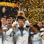 Real Madrid retain world title