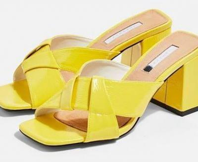 47 Pairs of Spring Heels You Can Wear with Practically Anything