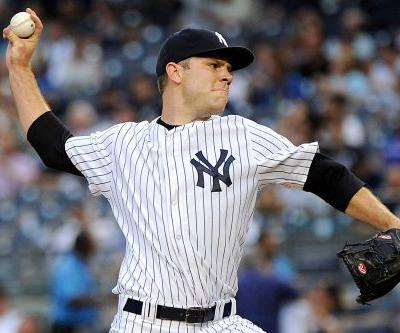 Former Yankees right-hander reaches deal with Blue Jays