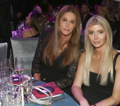 Caitlyn Jenner Shuts Down Rumors That She's Engaged to a 22-Year-Old