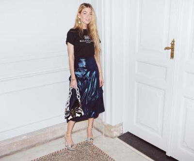 This New Year's Eve, Metallics Are the New Sequins-Here's the Proof