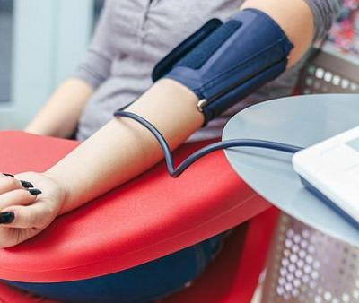 These New High Blood Pressure Guidelines Could Mean You're Not As Healthy As You Thought