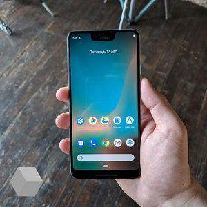 The Pixel 3 XL proves Google still doesn't know how to make phones for the masses