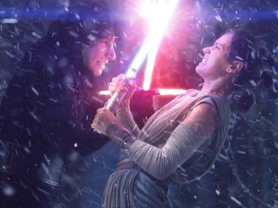 So, What's Episode IX Going To Be About?