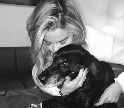 Tristan Thompson Sends Khloé Kardashian the Sweetest Gift Following the Death of Her Dog