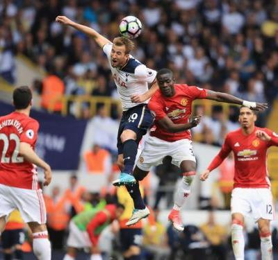 WATCH: Contenders - Man Utd and Tottenham to battle for title credentials