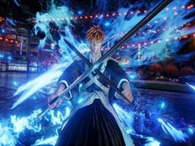 Jump Force Adds Bleach Characters to the Battle