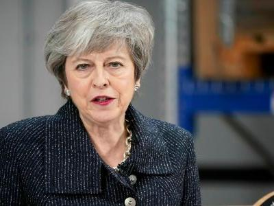 The UK will scrap 87% of tariffs and refuse to set up Irish border checks under a no-deal Brexit