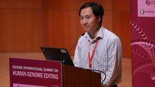 'Proud' Chinese Geneticist Says Another Baby-Gene Editing Volunteer Is Pregnant