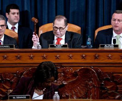 Judiciary Committee publishes full impeachment report ahead of House vote