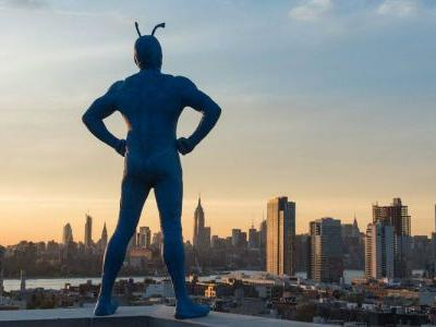 The Tick Season 2 Has Been Officially Ordered by Amazon