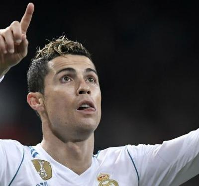 Ronaldo and Real Madrid warm up in time for PSG and the Champions League