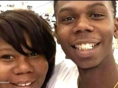 Grieving Mother Claims Georgia Cops Are Lying On Her 20-Year-Old Son Who Was Shot And Killed By Police