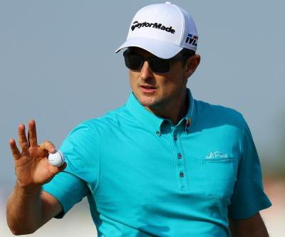 Justin Rose is in a familiar spot going into last day of US Open