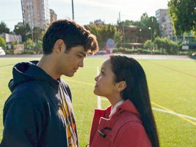 This Is Why You Recognize Peter in To All The Boys I've Loved Before