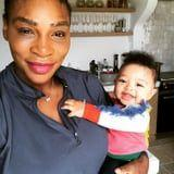 Serena Williams Realized She Had Postpartum Depression After This 1 Simple Task Ended in Tears