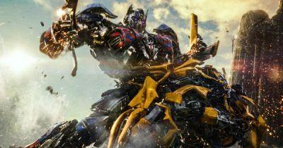 Transformers 5 Wins the Weekend Box Office with $45.3M