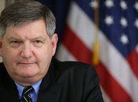 Pulitzer Prize-Winner James Risen Leaving The New York TImes