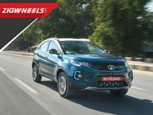 Tata Nexon EV Review and All Charged Up To Be Your Next SUV?