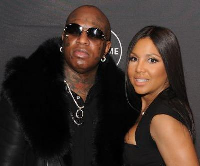 Toni Braxton and Birdman may be married by end of year