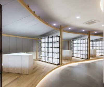 House of Ginseng / SML + THE CORNERZ