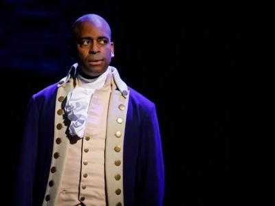 Hamilton's Aaron Burr Has Some Culinary Advice: Talk Less, Cook More
