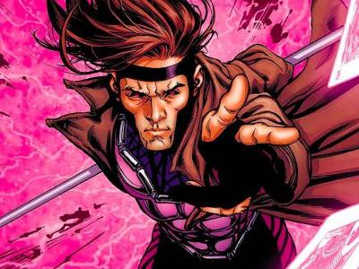 Gambit Gets a Different Working Title