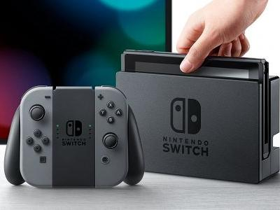 Here are your most requested features for the Nintendo Switch