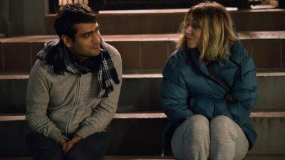 'The Big Sick' Is A Tonic For What Ails You