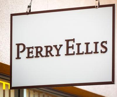 Suitor presses case to buy Perry Ellis