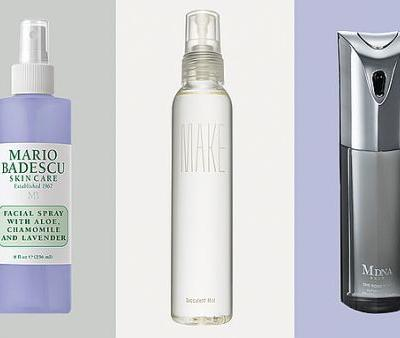 The Hardest-Working Facial Mists That Keep Skin Glowy From 9-5